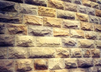 sandstone block retaining walls northern beaches