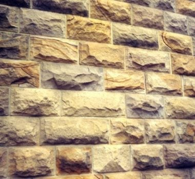 sandstone block retaining walls northern beaches